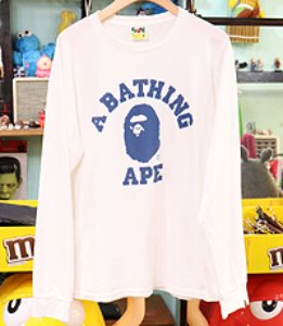 A BATHING APE~M사이즈 !!!